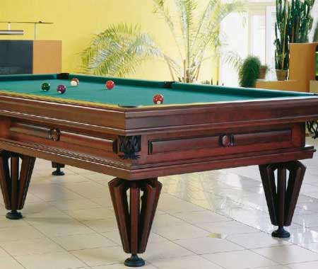 Home South West Pool Tables - American pool table company