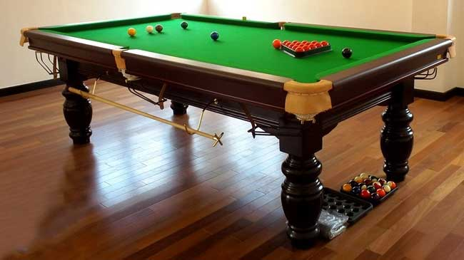 Reconditioned Snooker Table