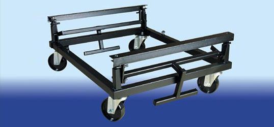 Pool Table Trolley £224.00